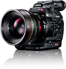 Canon C100 Tampa video production