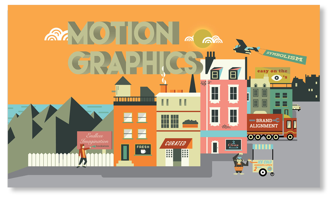 Video Production Tampa Motion Graphics